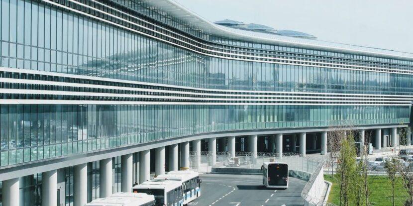 Новый аэропорт Стамбула - как добраться до города, описание, фото