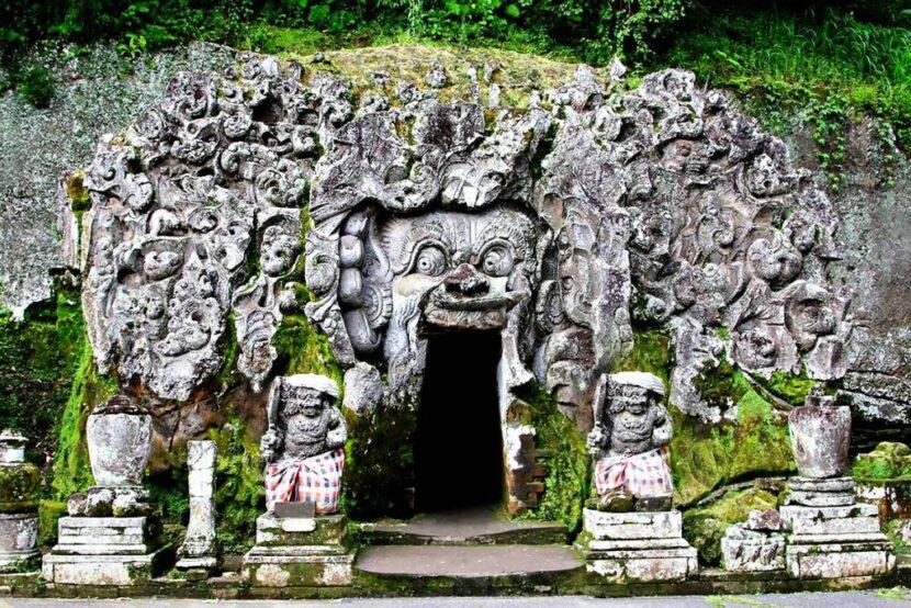 Храм Гоа Гаджа