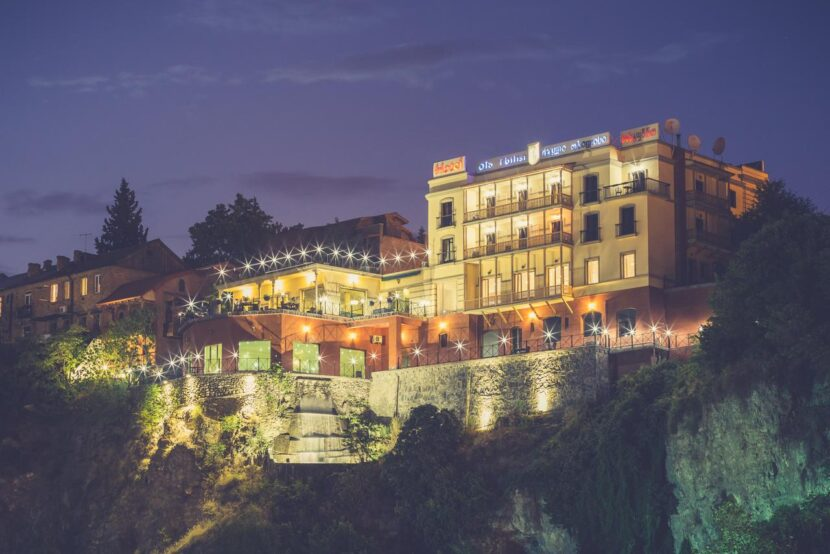 Old Side Hotel Tbilisi