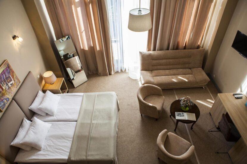Botique Hotel Amra