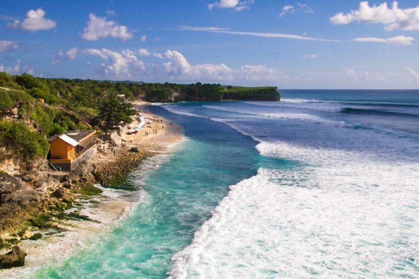 Пляж Джегер