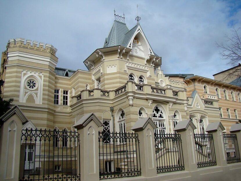 Музей кино Тбилиси