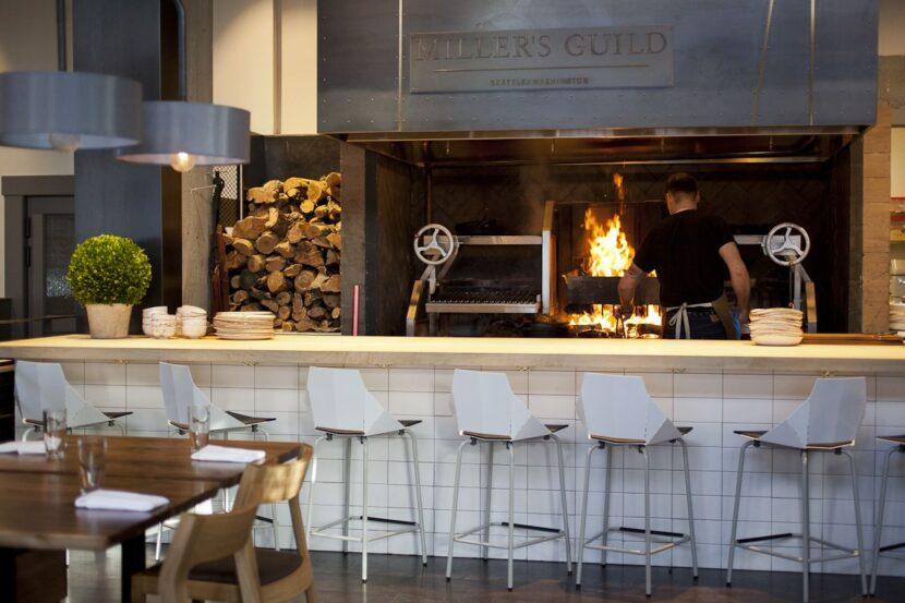 Ресторан KETUT's BBQ Kitchen