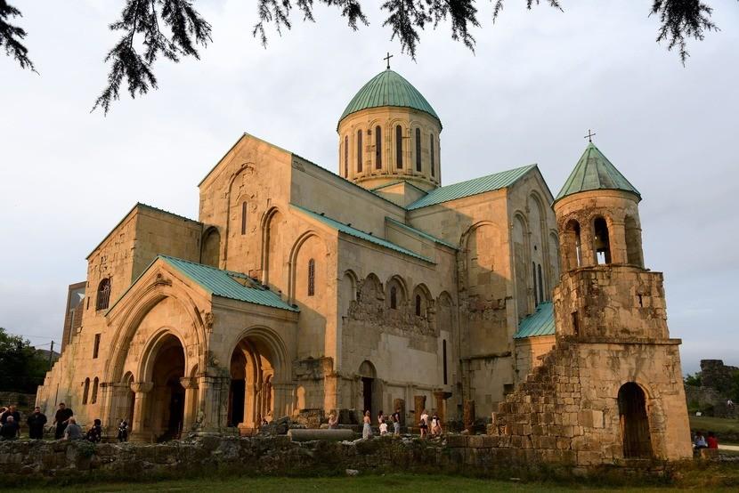 Баграти собор