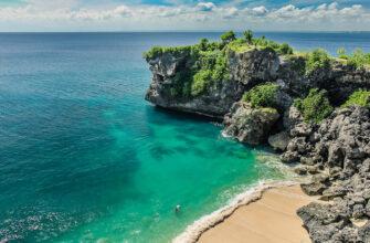Баланган пляж