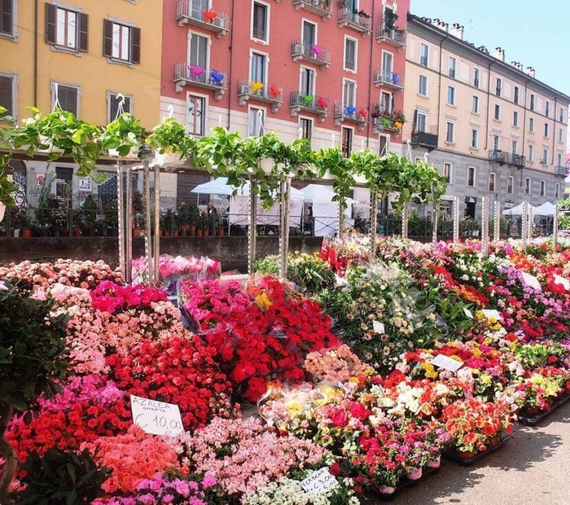 Цветочный Проход