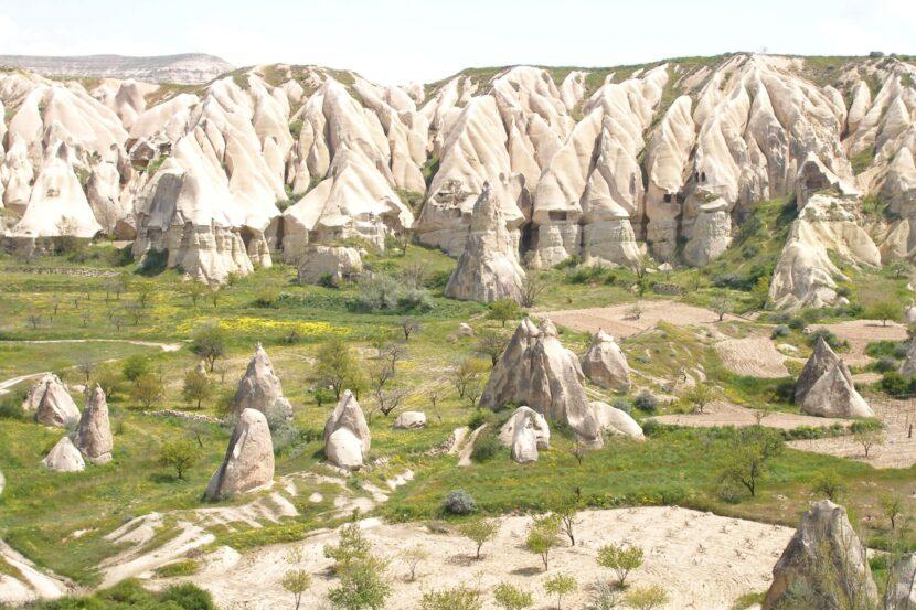 Долина Мечей