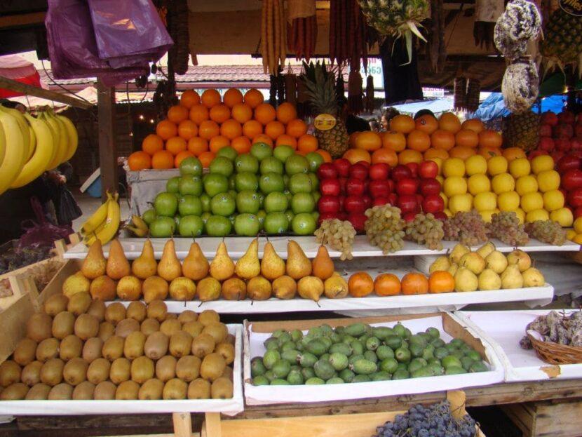 базара Дезертер Тбилиси