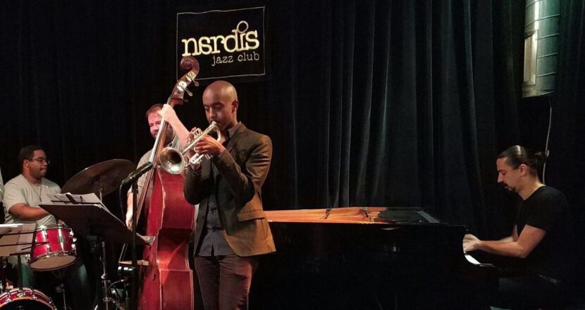 Джаз-Клуб Нардис
