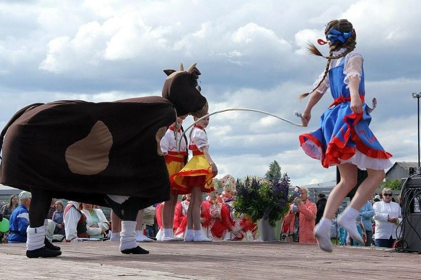 Фестиваль Карелия