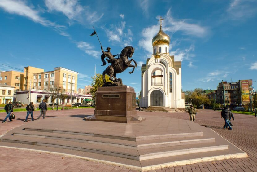 город Иваново