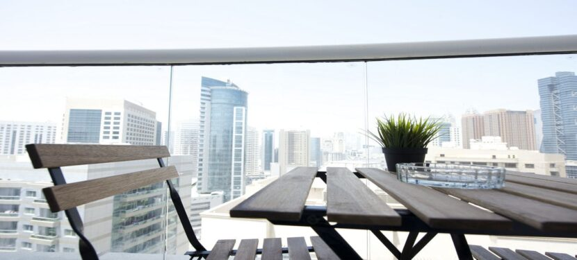 Отель в Дубае