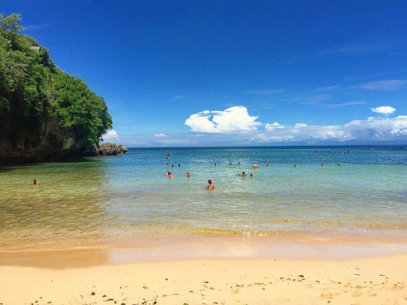Пляж Паданг-Паданг - где находится, как добраться, фото, отели рядом