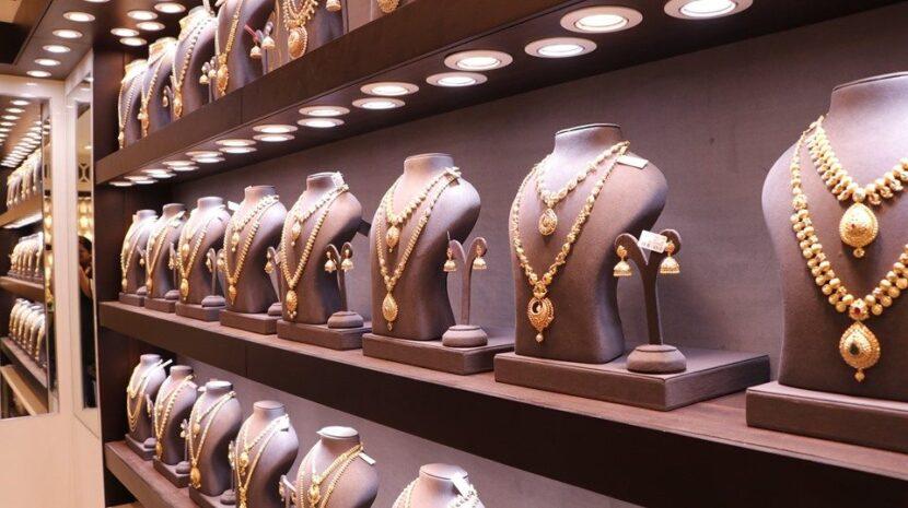 ювелирный магазин Kalyan Jewellers