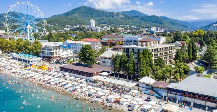 Цены на курорты
