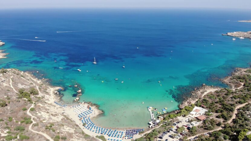 Отдых на Кипре - маршрут на 7 дней, когда ехать, что посетить