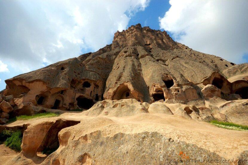 Монастырь Селиме