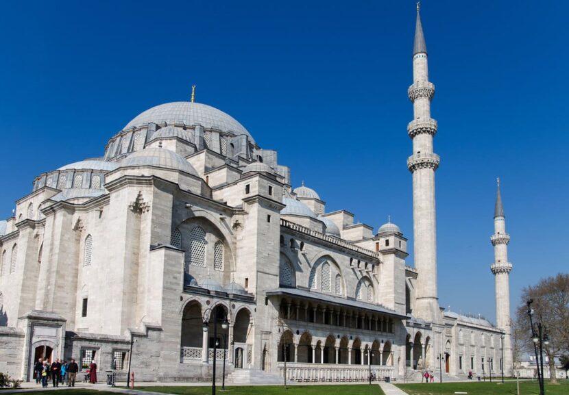 самых мечети турции фото с названиями и описанием султан взял