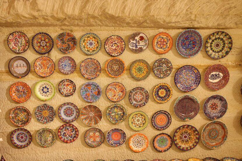 Музей керамики Гюрей