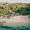 Пляж Паданг