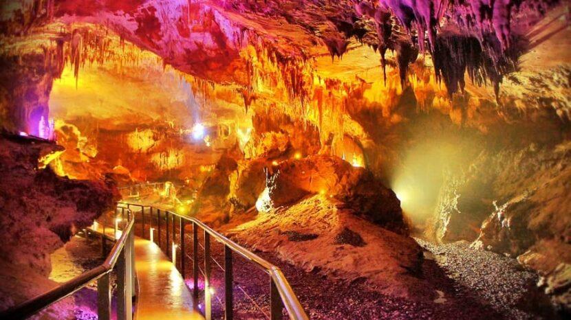 пещера Кутаиси