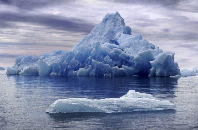 Северно-ледовитый океан