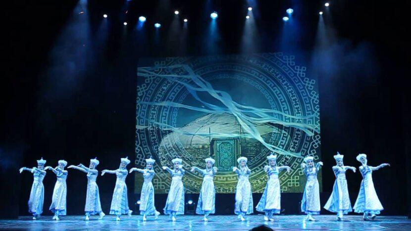 шоу Национального балета