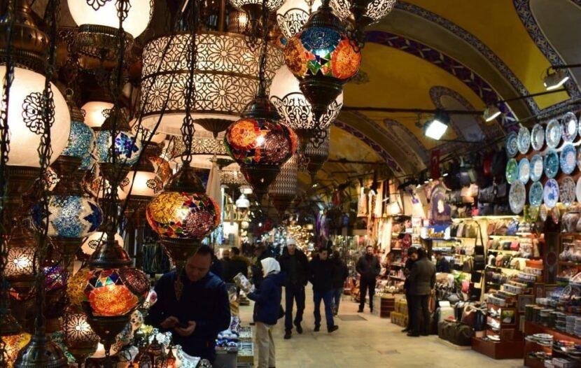 Старый базар