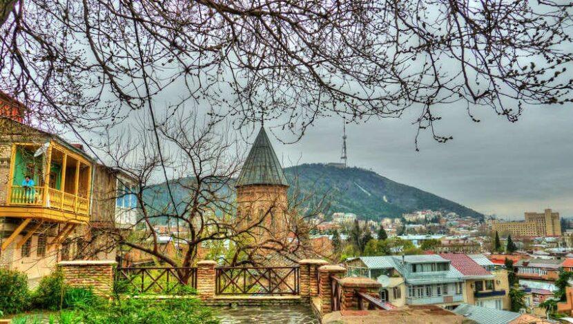 Старый_город,_Тбилиси (1)