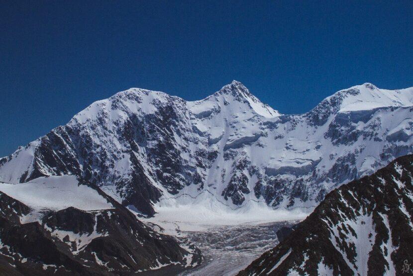 Вершина Белухи