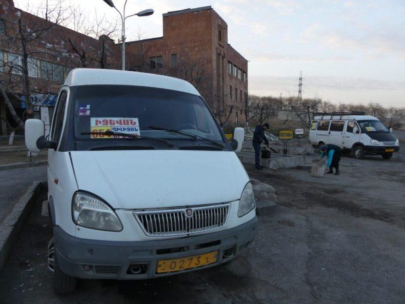 Дилижан - как добраться из Еревана, чем заняться