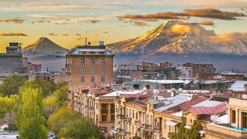Армения за 5 дней - что посмотреть, где остановиться, фото