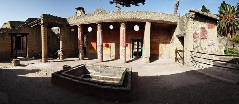 Геркуланум (Италия) – что посмотреть, как добраться, стоимость