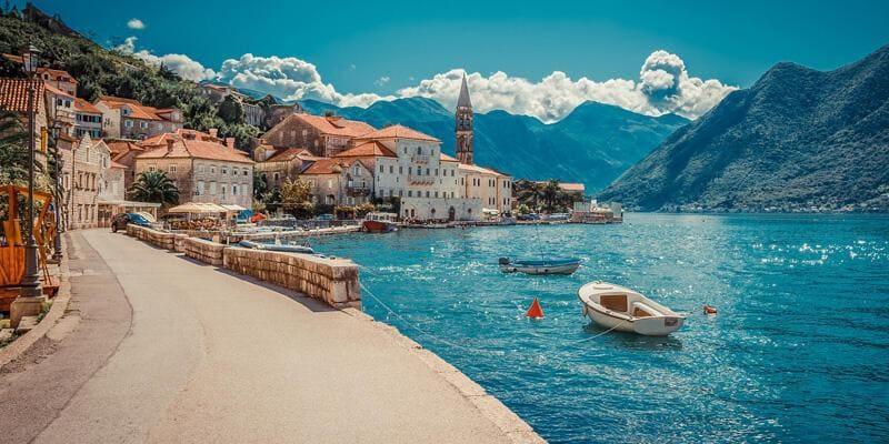 Черногория за 7 дней - что посмотреть, куда поехать, фото
