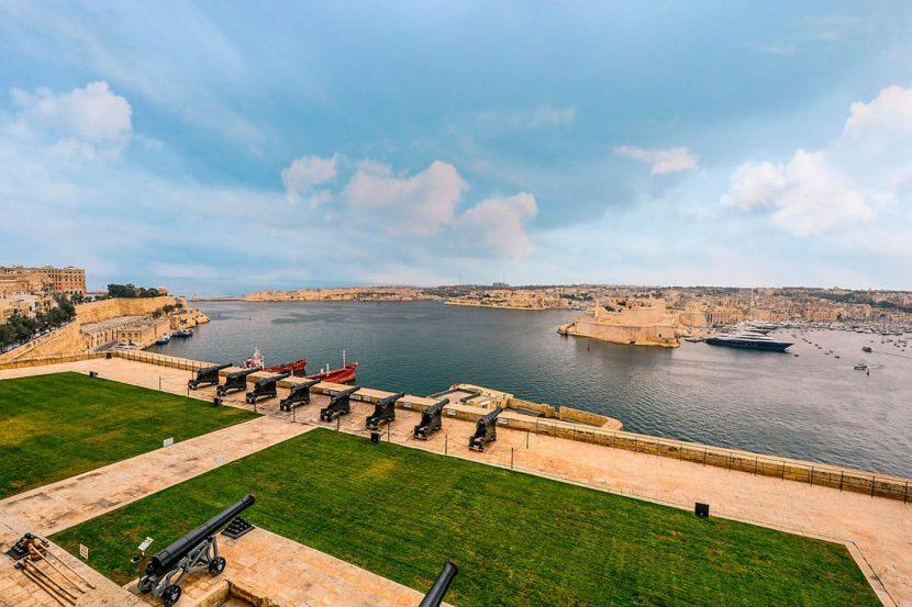 Отдых на Мальте - достопримечательности, путеводитель