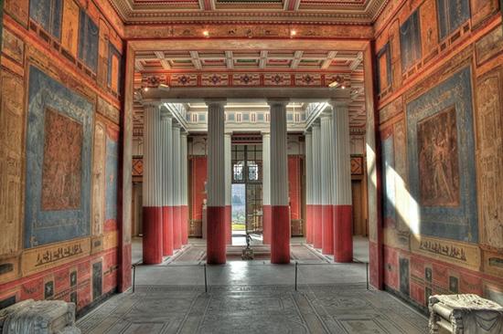Помпеи (Италия) - что посмотреть, как добраться, стоимость