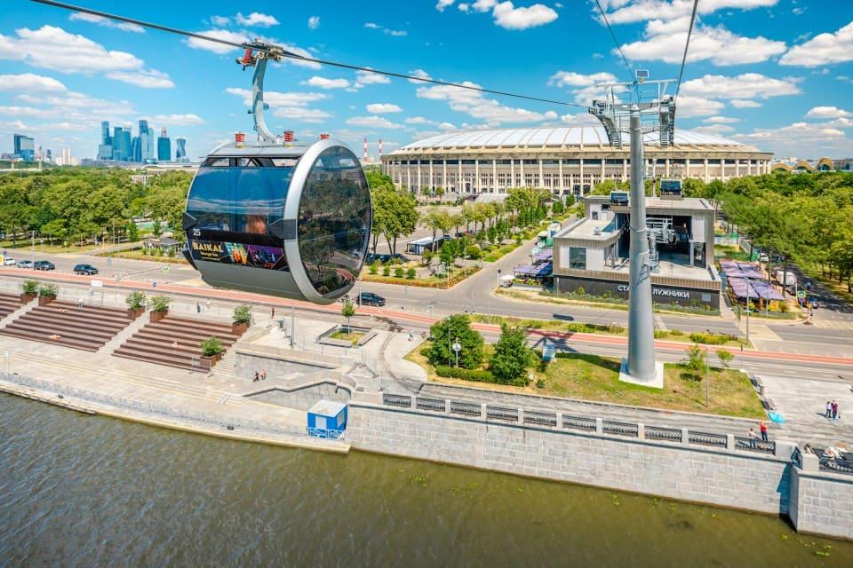 Летние свидания с Москвой: чем заняться в столице